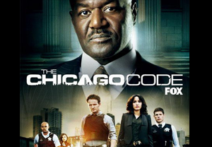 series de tv Chicago Code